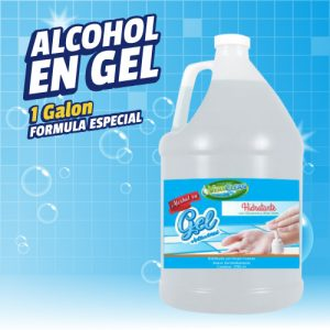 Galon Gel Antibacterial